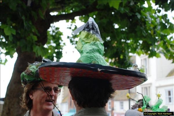 2015-09-05 Bridport Hat Festival 2015.  (382)382