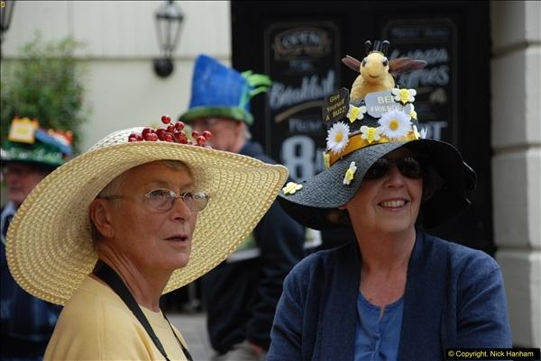 2015-09-05 Bridport Hat Festival 2015.  (383)383