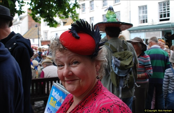 2015-09-05 Bridport Hat Festival 2015.  (384)384