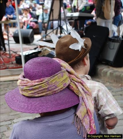 2015-09-05 Bridport Hat Festival 2015.  (389)389