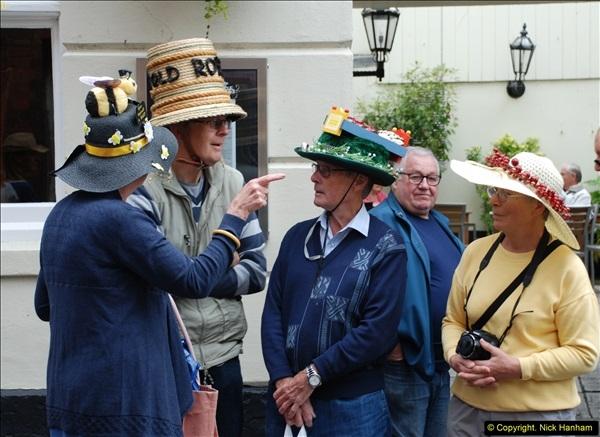 2015-09-05 Bridport Hat Festival 2015.  (390)390