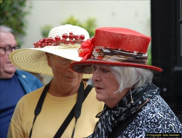 2015-09-05 Bridport Hat Festival 2015.  (391)391