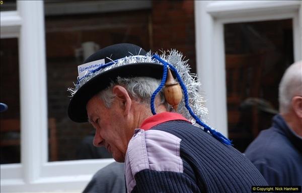 2015-09-05 Bridport Hat Festival 2015.  (392)392