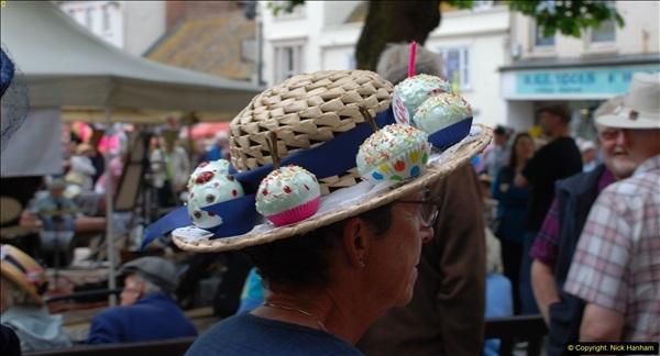 2015-09-05 Bridport Hat Festival 2015.  (399)399