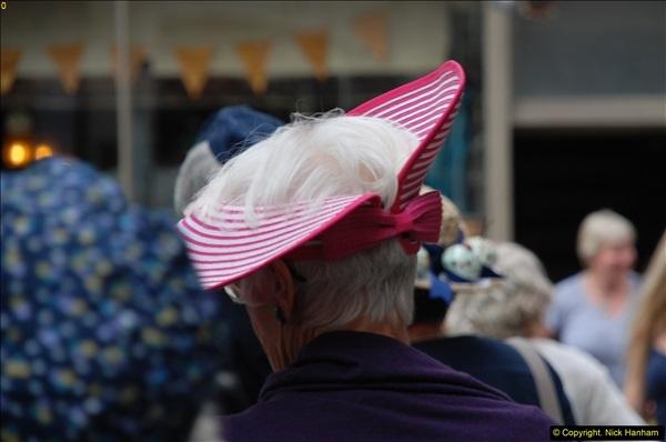 2015-09-05 Bridport Hat Festival 2015.  (401)401