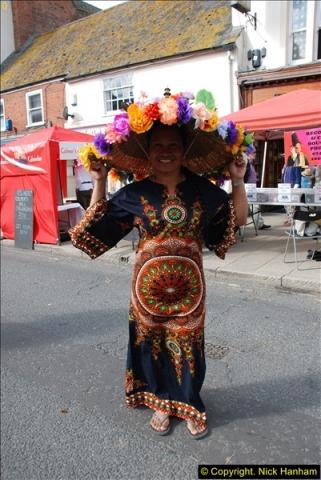 2015-09-05 Bridport Hat Festival 2015.  (41)041