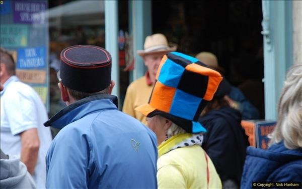 2015-09-05 Bridport Hat Festival 2015.  (411)411