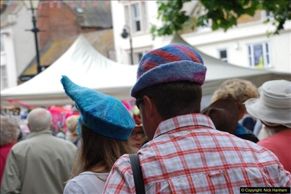 2015-09-05 Bridport Hat Festival 2015.  (419)419