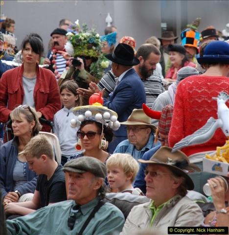 2015-09-05 Bridport Hat Festival 2015.  (428)428