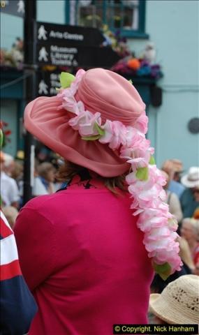 2015-09-05 Bridport Hat Festival 2015.  (434)434