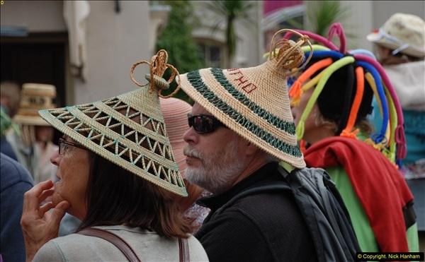 2015-09-05 Bridport Hat Festival 2015.  (440)440