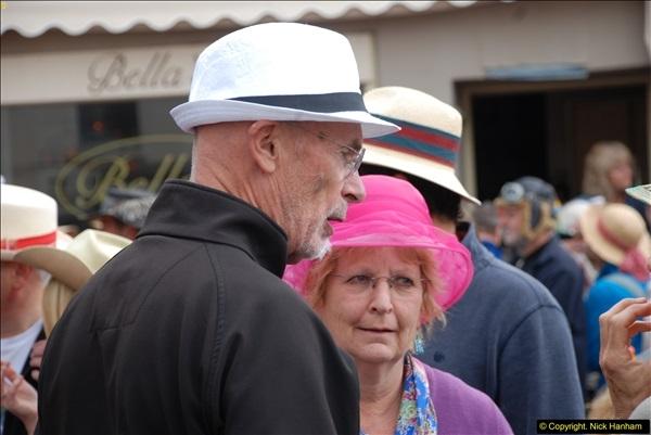 2015-09-05 Bridport Hat Festival 2015.  (441)441