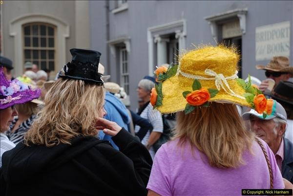 2015-09-05 Bridport Hat Festival 2015.  (447)447