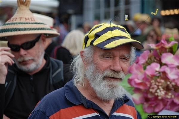 2015-09-05 Bridport Hat Festival 2015.  (452)452