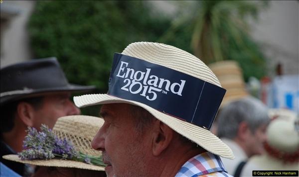 2015-09-05 Bridport Hat Festival 2015.  (455)455