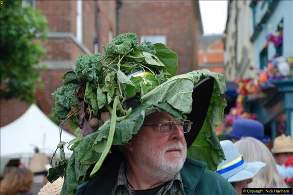 2015-09-05 Bridport Hat Festival 2015.  (458)458