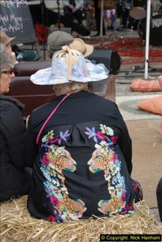 2015-09-05 Bridport Hat Festival 2015.  (461)461
