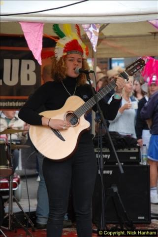 2015-09-05 Bridport Hat Festival 2015.  (462)462