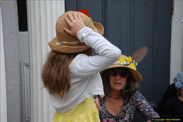 2015-09-05 Bridport Hat Festival 2015.  (476)476