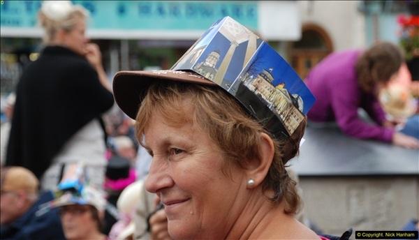 2015-09-05 Bridport Hat Festival 2015.  (478)478