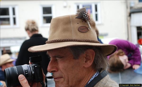 2015-09-05 Bridport Hat Festival 2015.  (482)482