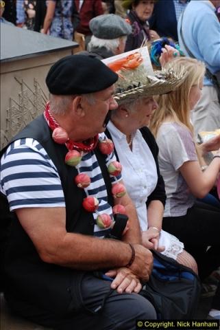 2015-09-05 Bridport Hat Festival 2015.  (483)483