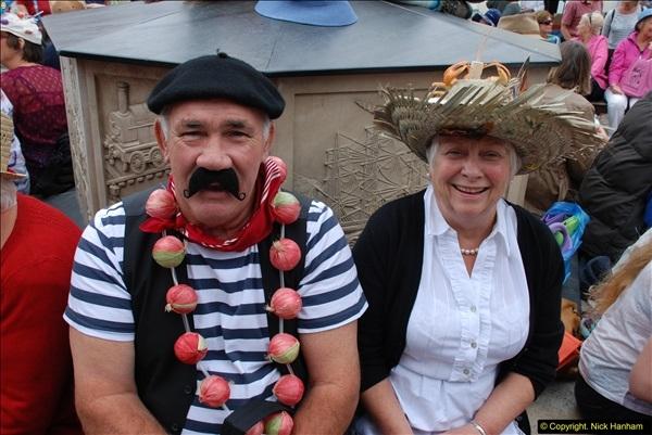 2015-09-05 Bridport Hat Festival 2015.  (484)484
