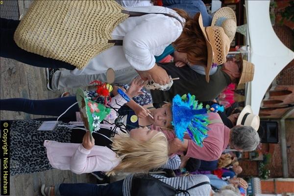 2015-09-05 Bridport Hat Festival 2015.  (486)486