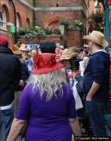 2015-09-05 Bridport Hat Festival 2015.  (493)493