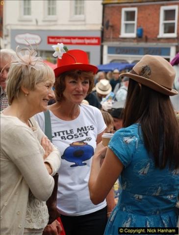 2015-09-05 Bridport Hat Festival 2015.  (501)501