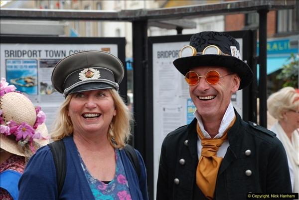 2015-09-05 Bridport Hat Festival 2015.  (507)507