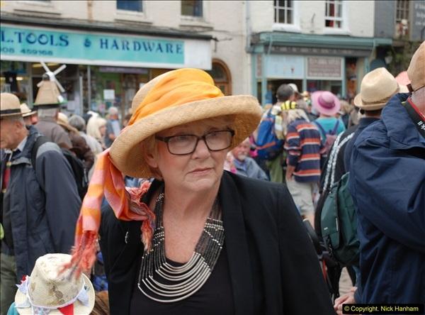 2015-09-05 Bridport Hat Festival 2015.  (510)510
