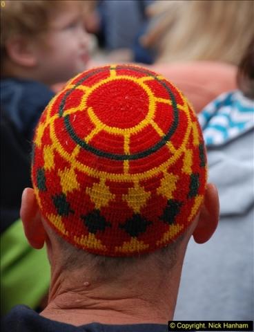 2015-09-05 Bridport Hat Festival 2015.  (526)526