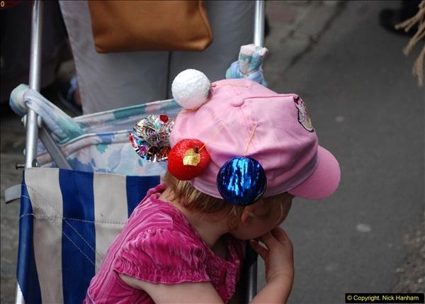 2015-09-05 Bridport Hat Festival 2015.  (527)527