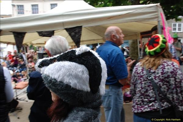 2015-09-05 Bridport Hat Festival 2015.  (533)533