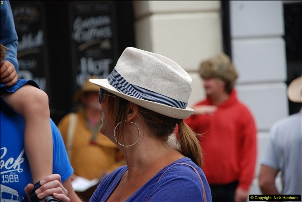 2015-09-05 Bridport Hat Festival 2015.  (538)538
