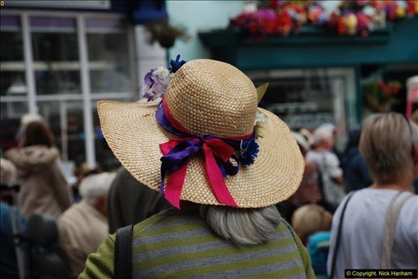 2015-09-05 Bridport Hat Festival 2015.  (539)539