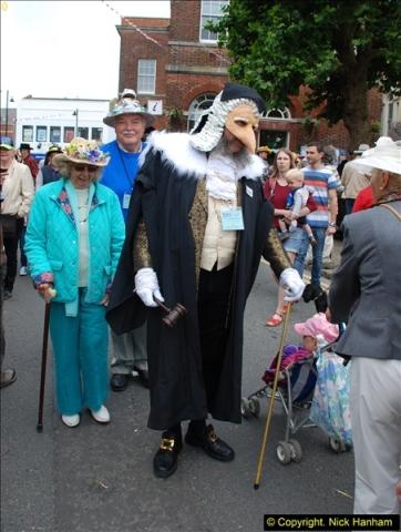 2015-09-05 Bridport Hat Festival 2015.  (547)547