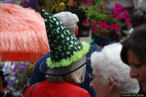2015-09-05 Bridport Hat Festival 2015.  (563)563