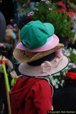2015-09-05 Bridport Hat Festival 2015.  (564)564