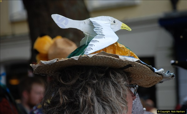 2015-09-05 Bridport Hat Festival 2015.  (565)565