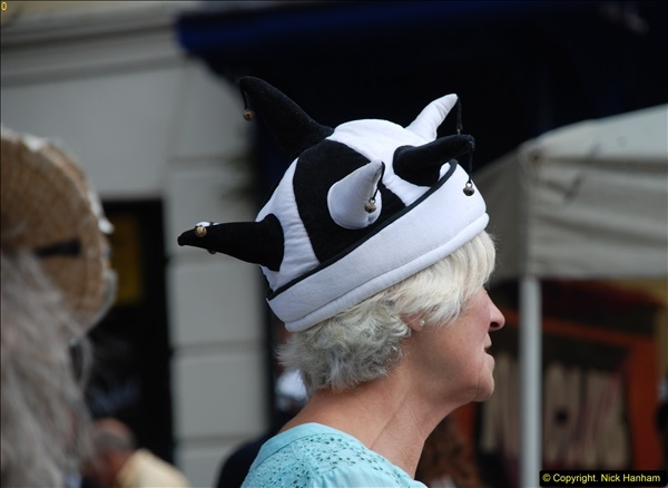 2015-09-05 Bridport Hat Festival 2015.  (566)566