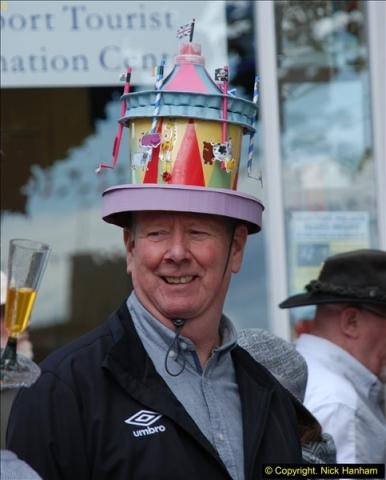2015-09-05 Bridport Hat Festival 2015.  (569)569