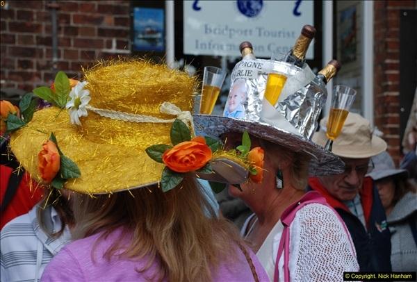 2015-09-05 Bridport Hat Festival 2015.  (570)570