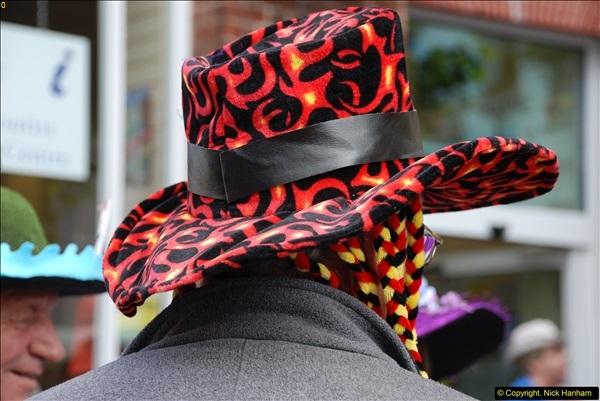 2015-09-05 Bridport Hat Festival 2015.  (572)572