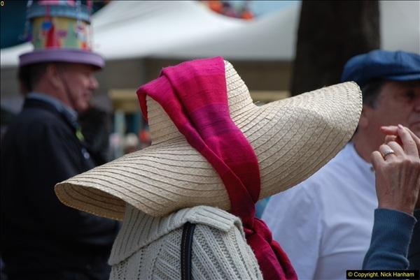 2015-09-05 Bridport Hat Festival 2015.  (574)574