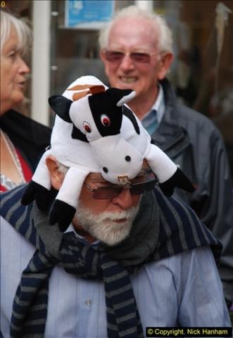 2015-09-05 Bridport Hat Festival 2015.  (582)582