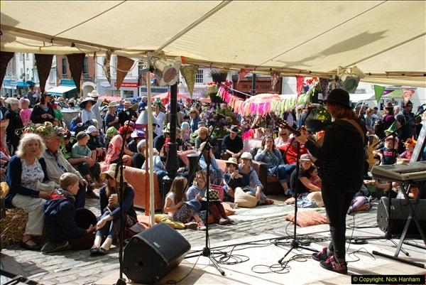 2015-09-05 Bridport Hat Festival 2015.  (587)587