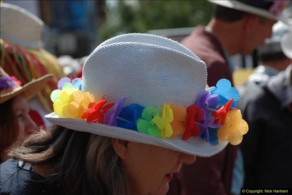 2015-09-05 Bridport Hat Festival 2015.  (593)593