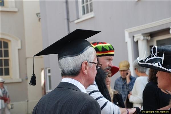 2015-09-05 Bridport Hat Festival 2015.  (596)596